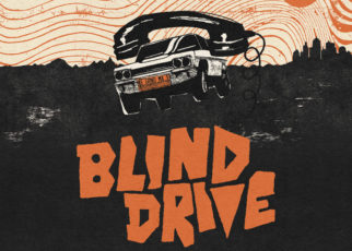 Blind Drive Review Header