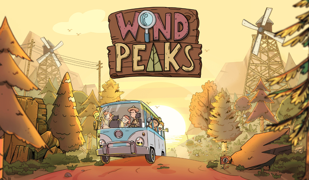 Wind Peaks Review Switch
