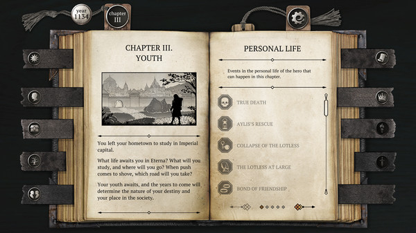 The Life and Suffering of Sir Brante Review 2