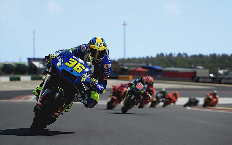 MotoGP 21 review 1