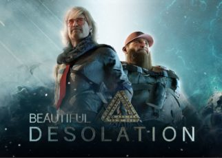 Beautiful Desolation Game Play
