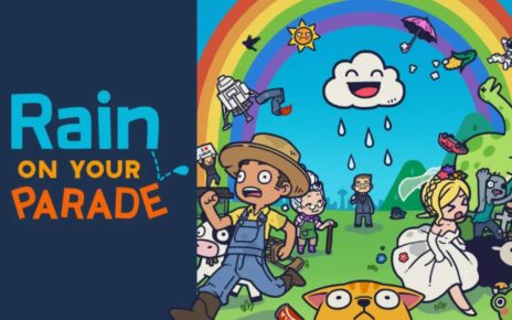 Rain on your parade review
