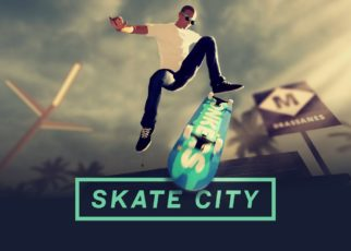 Skate City Review