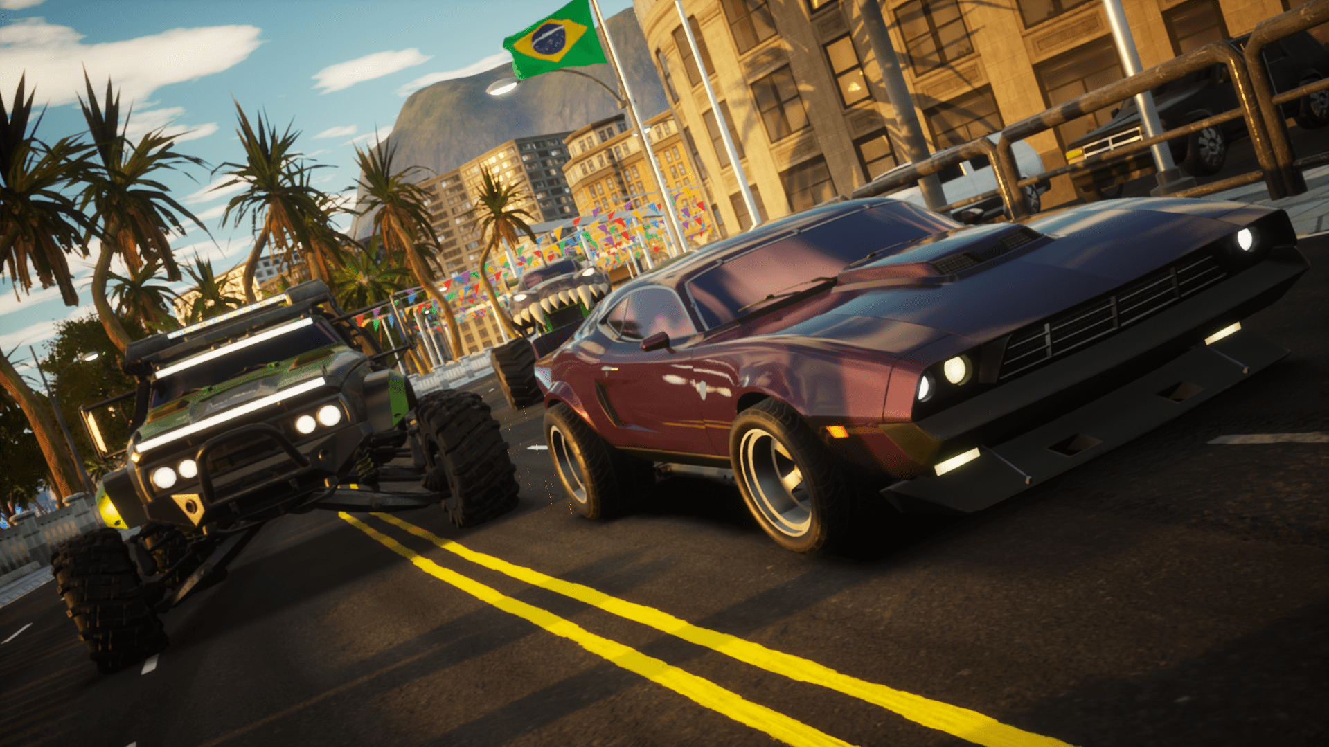 Fast & Furious: Spy Racers: Rise of SH1FT3R Announced