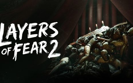 Layers of Fear 2 Switch Review Header