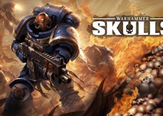 Warhammer Skulls 2021