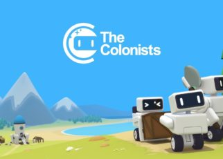 The Colonists Review Header PS4