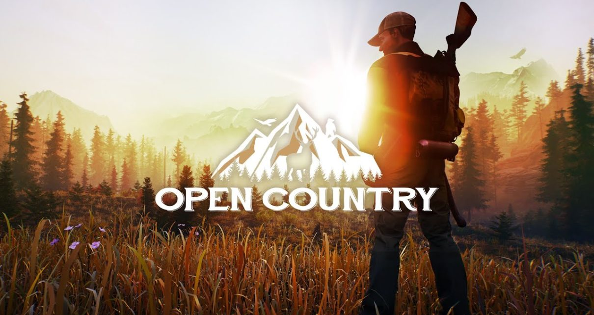 Open Country Preview