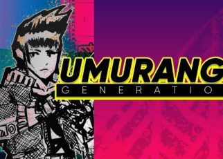 Umurangi Generation Switch