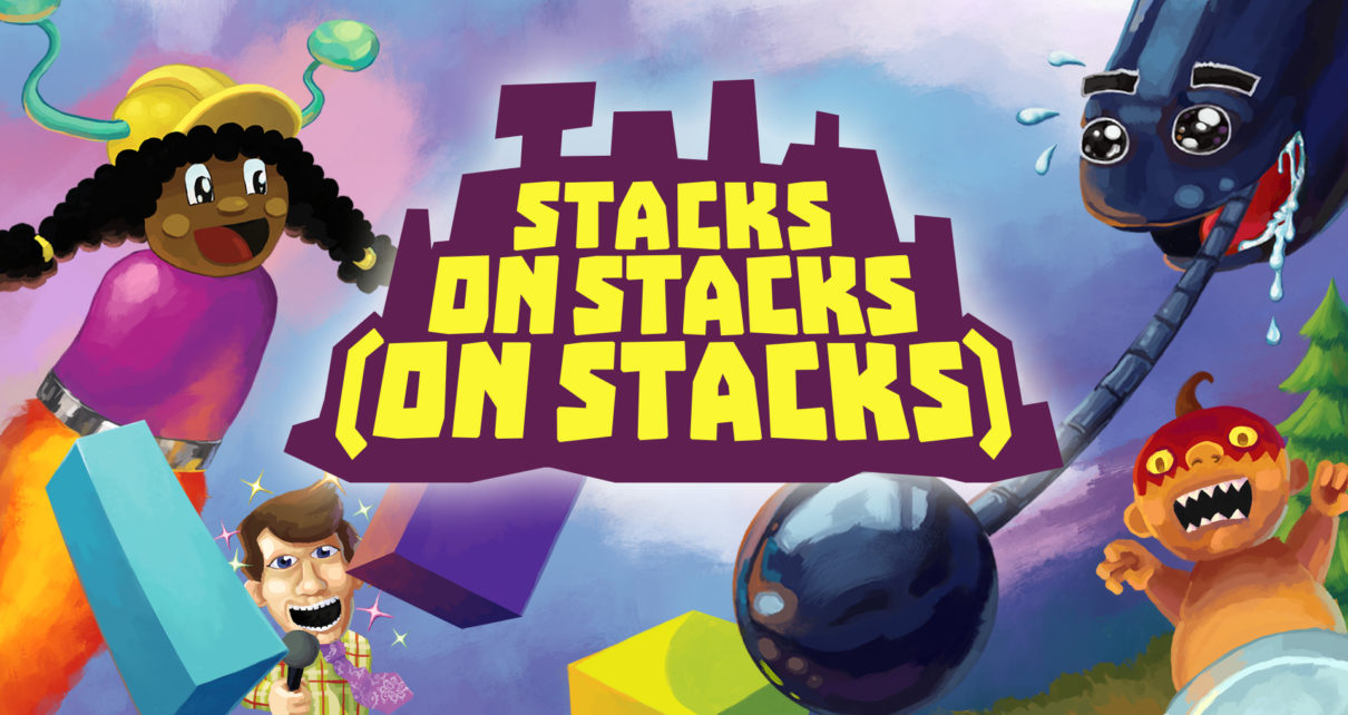 Stacks on Stacks Review Switch
