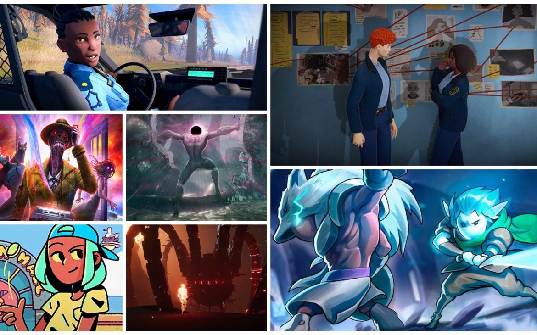 Indie games August 2021