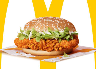 The McSpicy