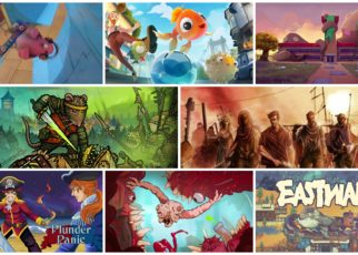 Indie Games September 2021