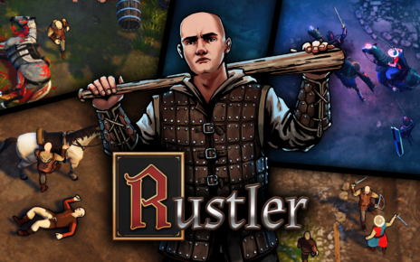 Rustler Review PS5