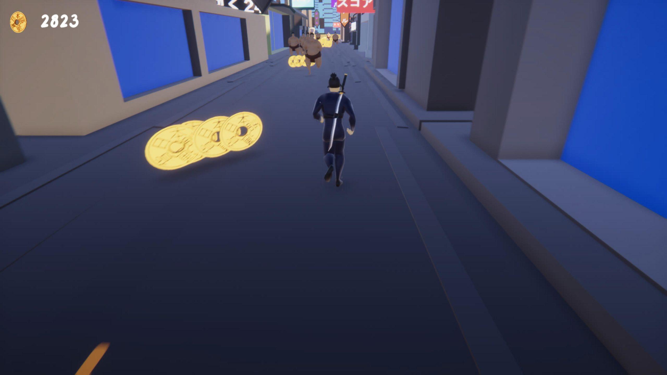 Tokyo Run Review