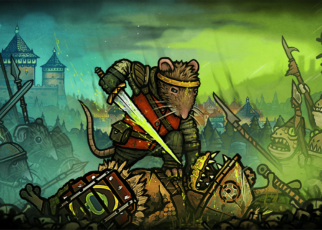 Tails of Iron Review
