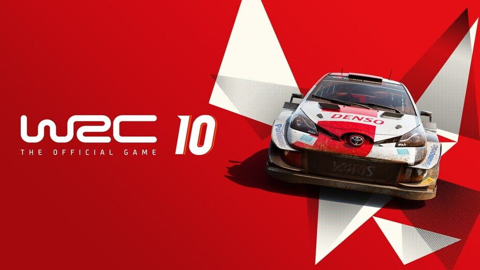 WRC 10 Review