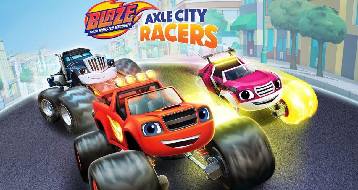 Axle City Racers
