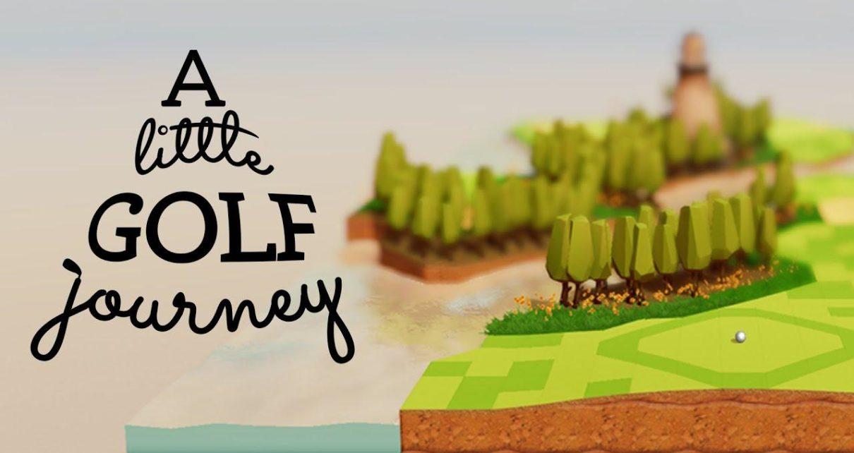 A Little Golf Journey Review