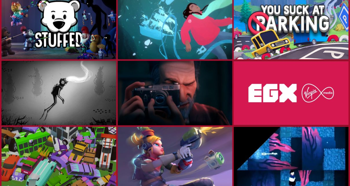 EGX 2021 indie games
