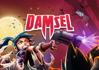 Damsel game