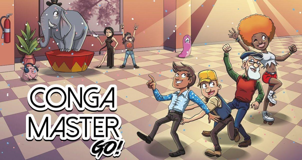 Conga Master Go